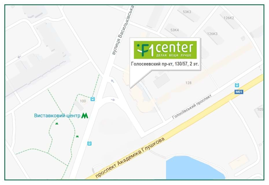 A new customer service center at VDNKh