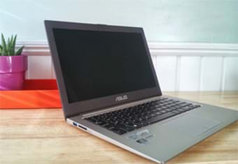 Acquiring a second life ASUS ZenBook UX32VD