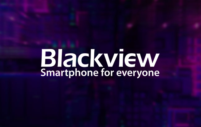 Contract with Blackview