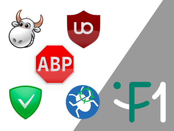 Top 5 free browser ad blocking software