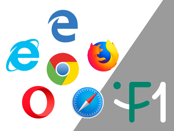 The best browsers for Windows. Top 2019 | F1Center